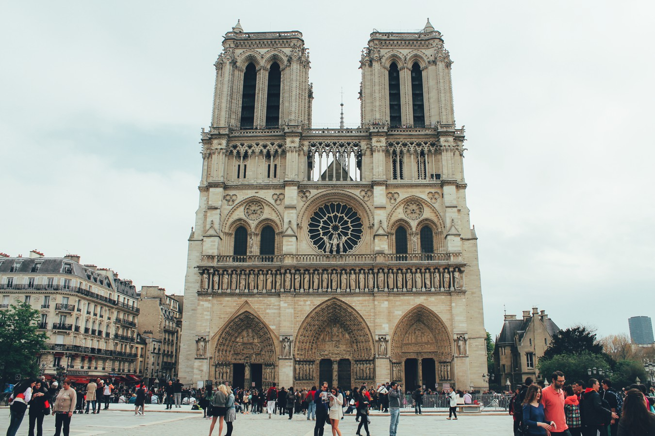 Top 10 things to do in Paris... (4)