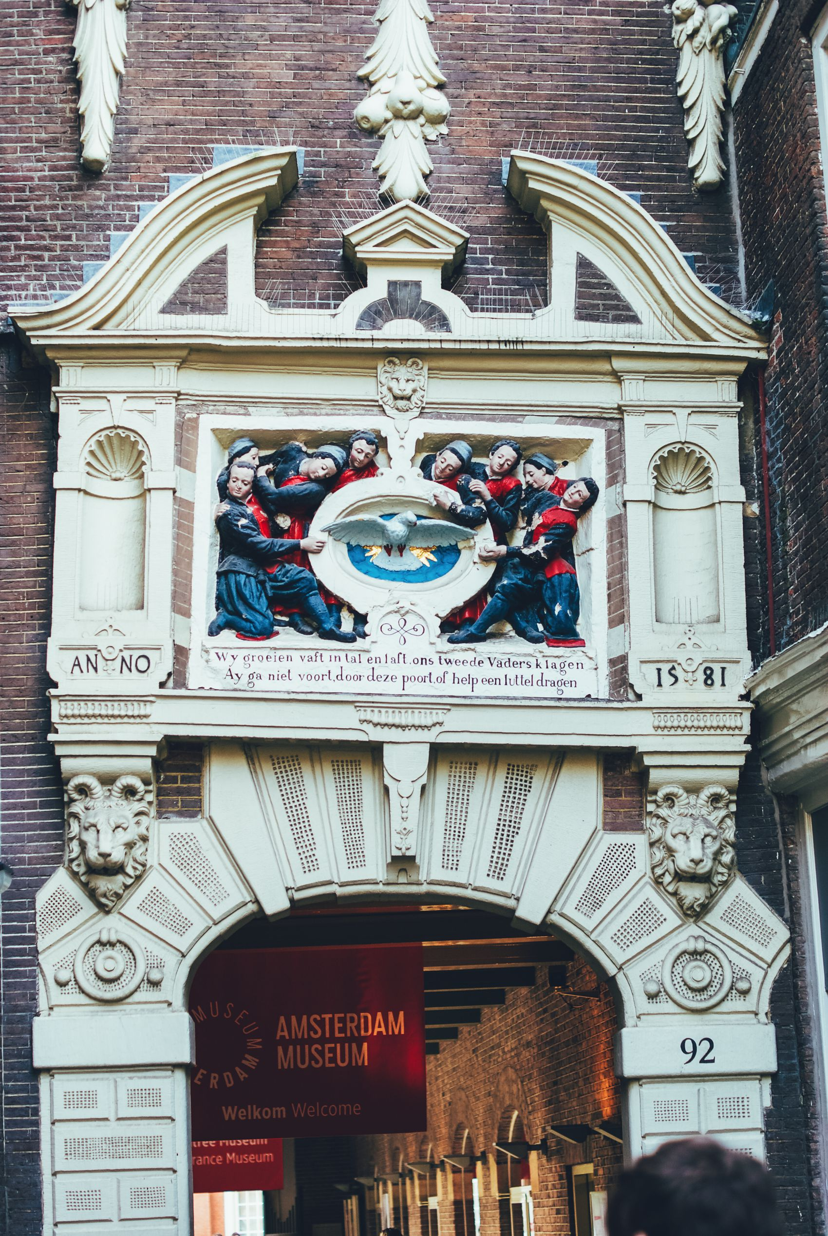 Things To Do On A Weekend In Amsterdam! (2)