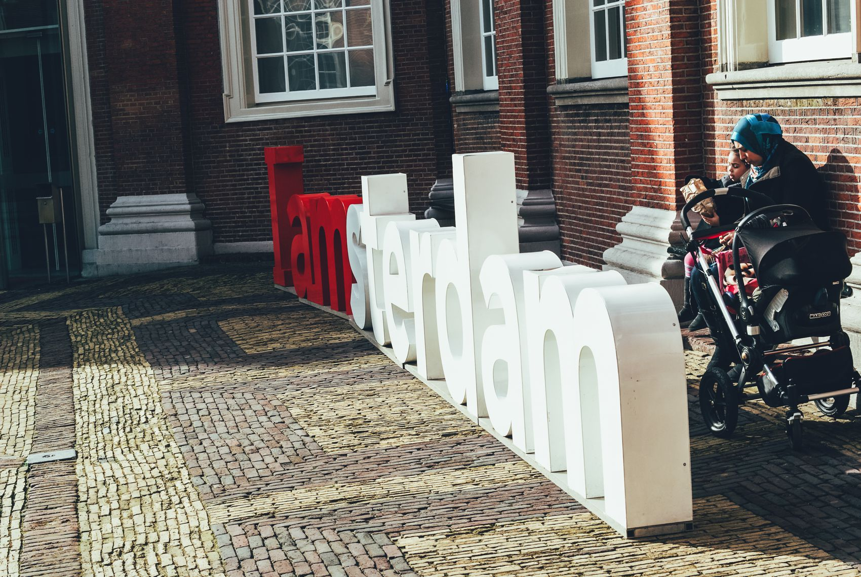 Things To Do On A Weekend In Amsterdam! (3)
