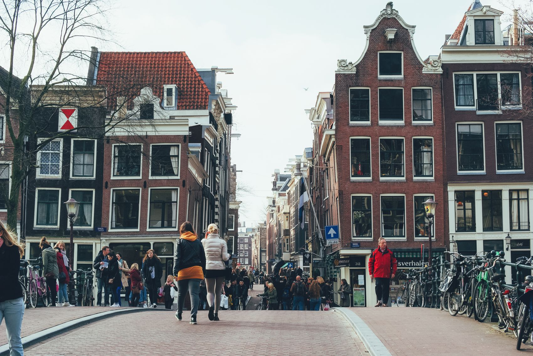Things To Do On A Weekend In Amsterdam! (4)