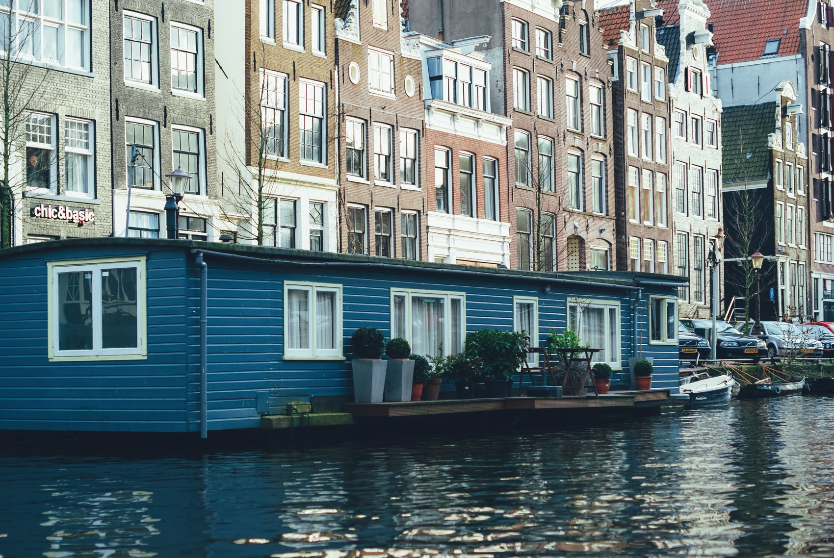 Things To Do On A Weekend In Amsterdam! (8)