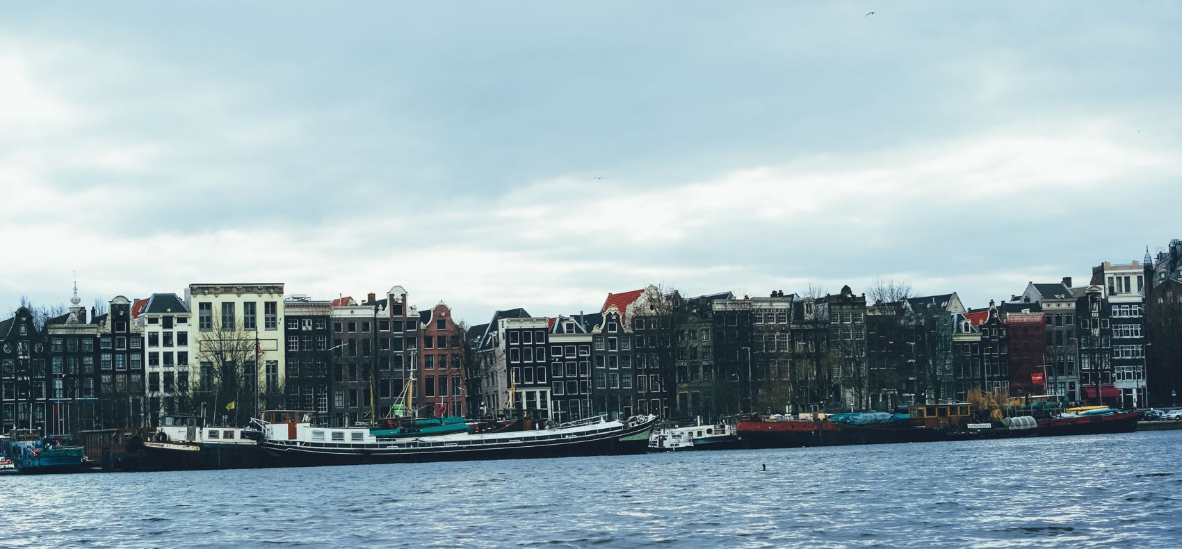 Things To Do On A Weekend In Amsterdam! (11)