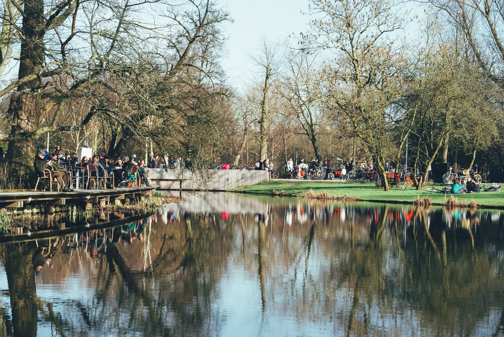 Things To Do On A Weekend In Amsterdam! (22)