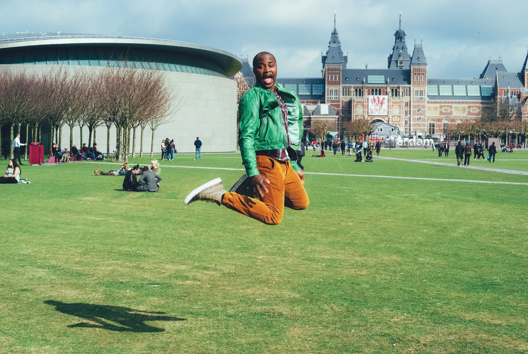 Things To Do On A Weekend In Amsterdam! (30)