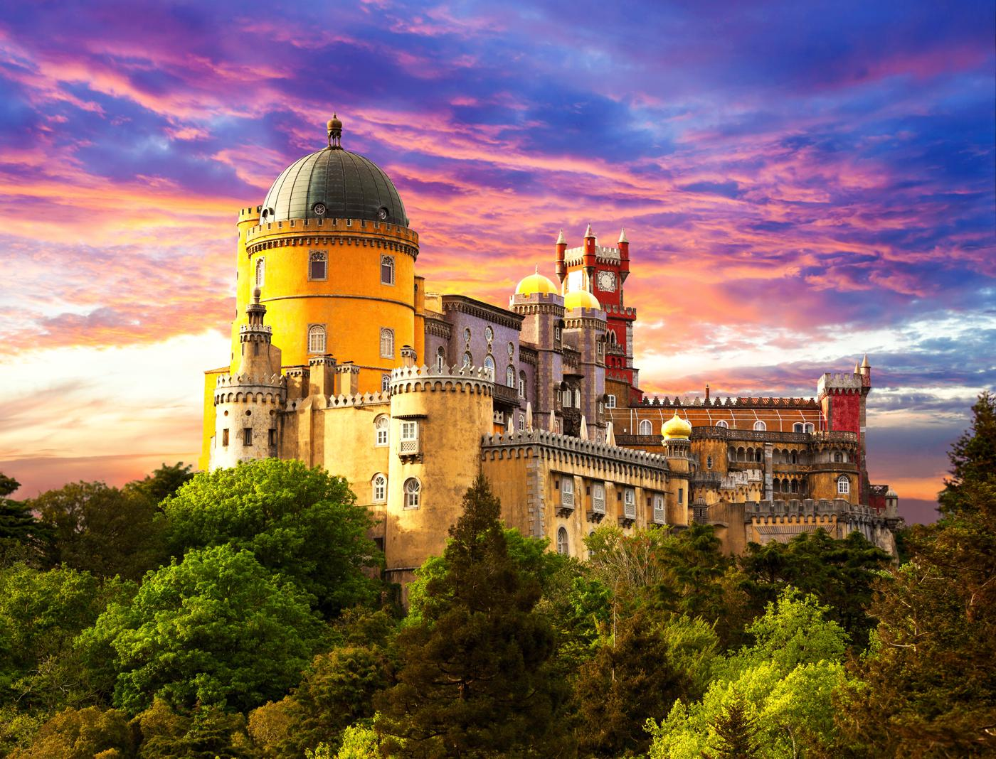 7 Magical Fairy Tale Travel Destinations That You Have To Visit! (5)