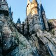 A Day At Island Of Adventures, Orlando, Florida
