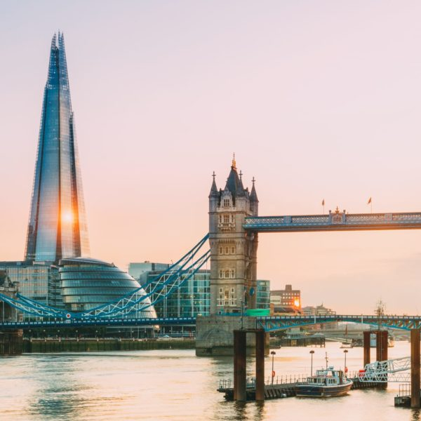 Places With The Best Views Of London (4)