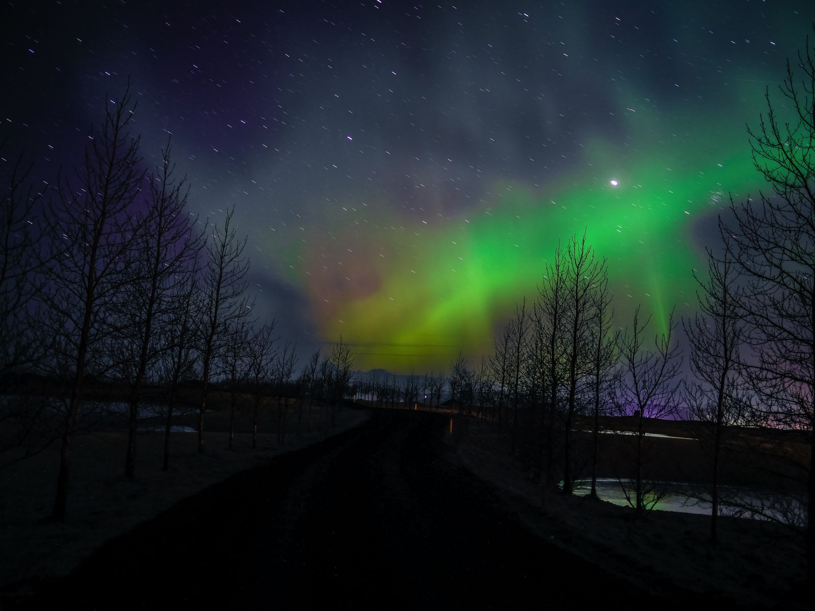 The Northern Lights in Iceland and Hotel Laki - www.HandLuggageOnly.co.uk (13)