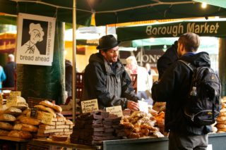 14 Amazing Street Food Markets You Have To Visit In London! (21)