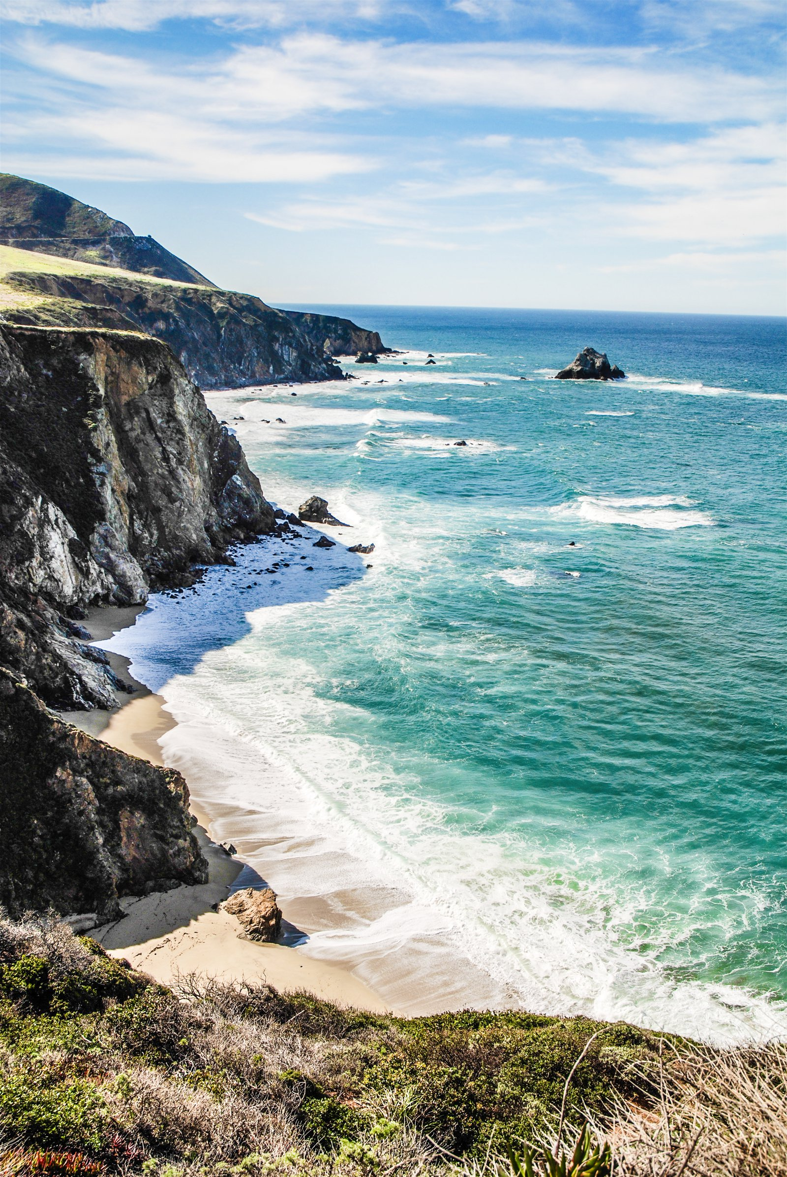 The Ultimate California Road Trip: 19 Places To Stop, Eat, See and Explore! (23)