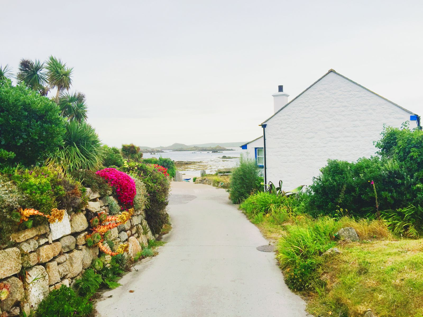 More Photos From The Isles Of Scilly... (19)