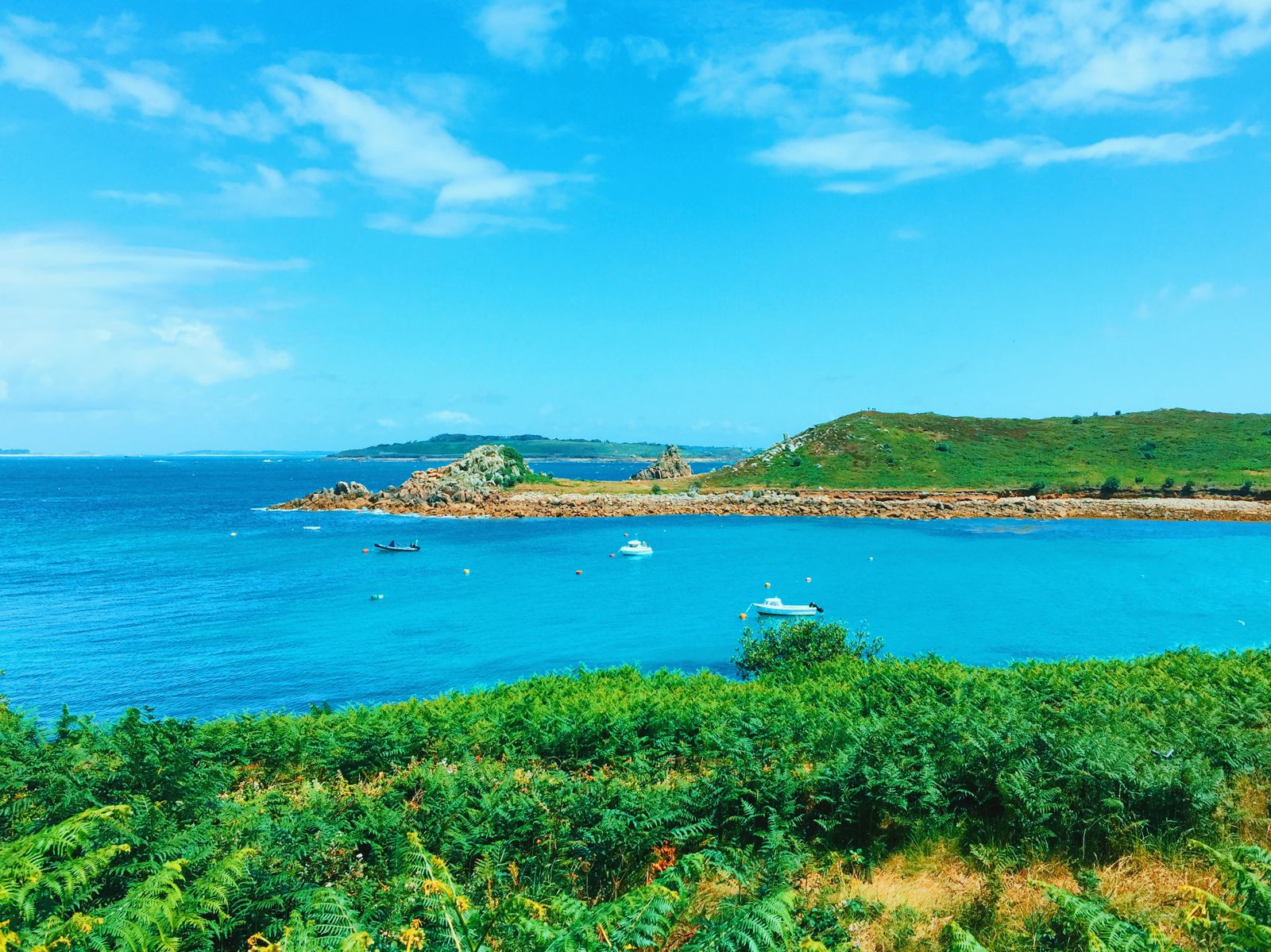 More Photos From The Isles Of Scilly... (10)