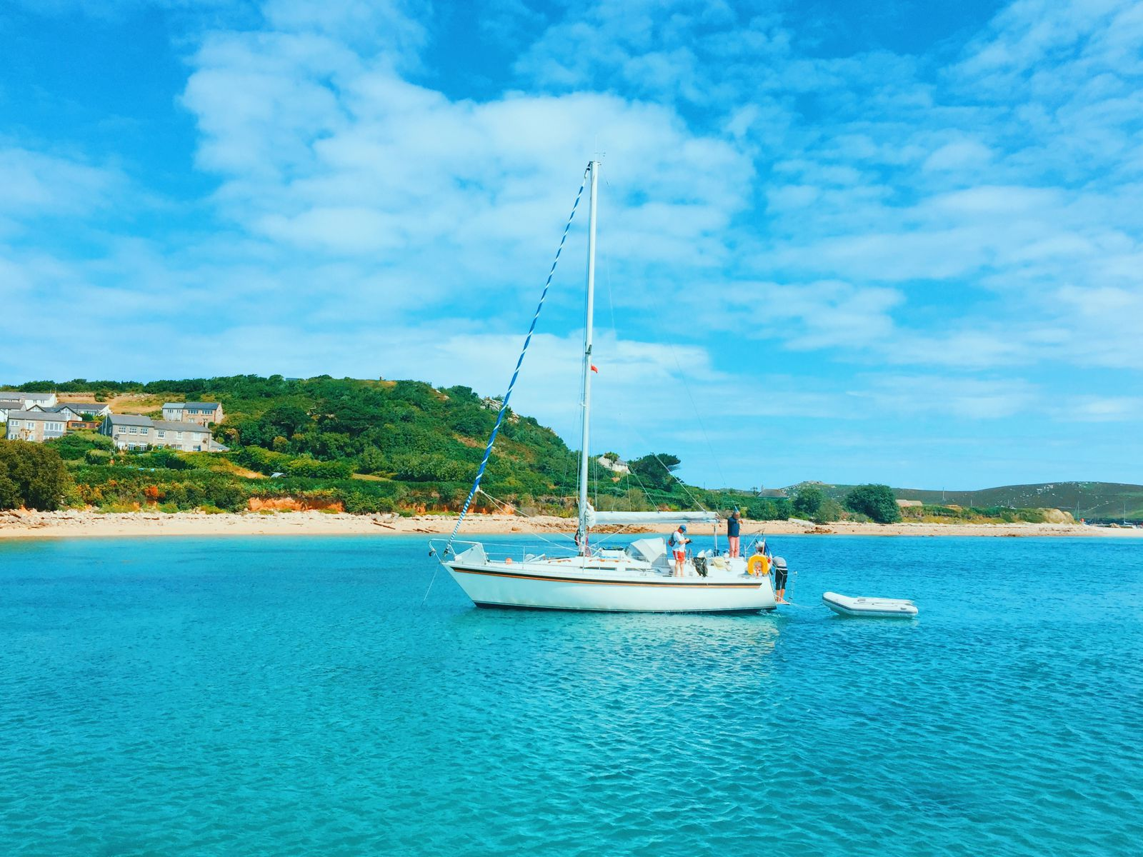 More Photos From The Isles Of Scilly... (11)