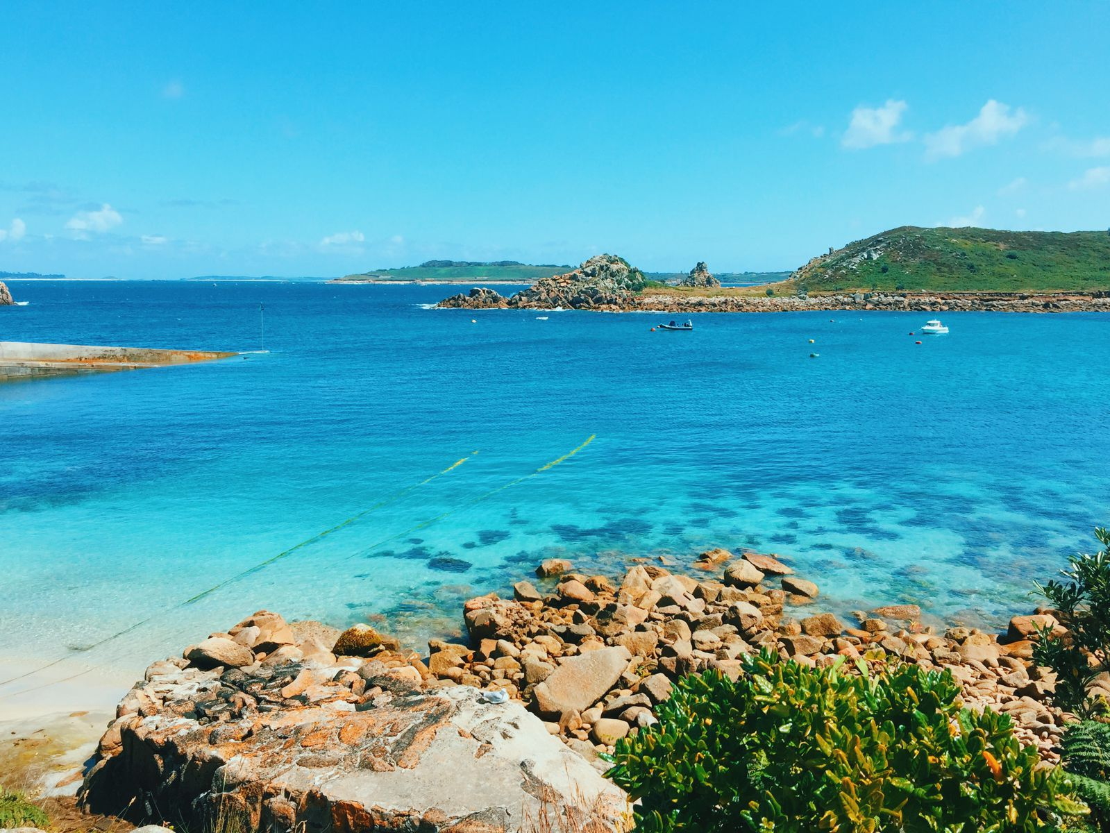More Photos From The Isles Of Scilly... (22)