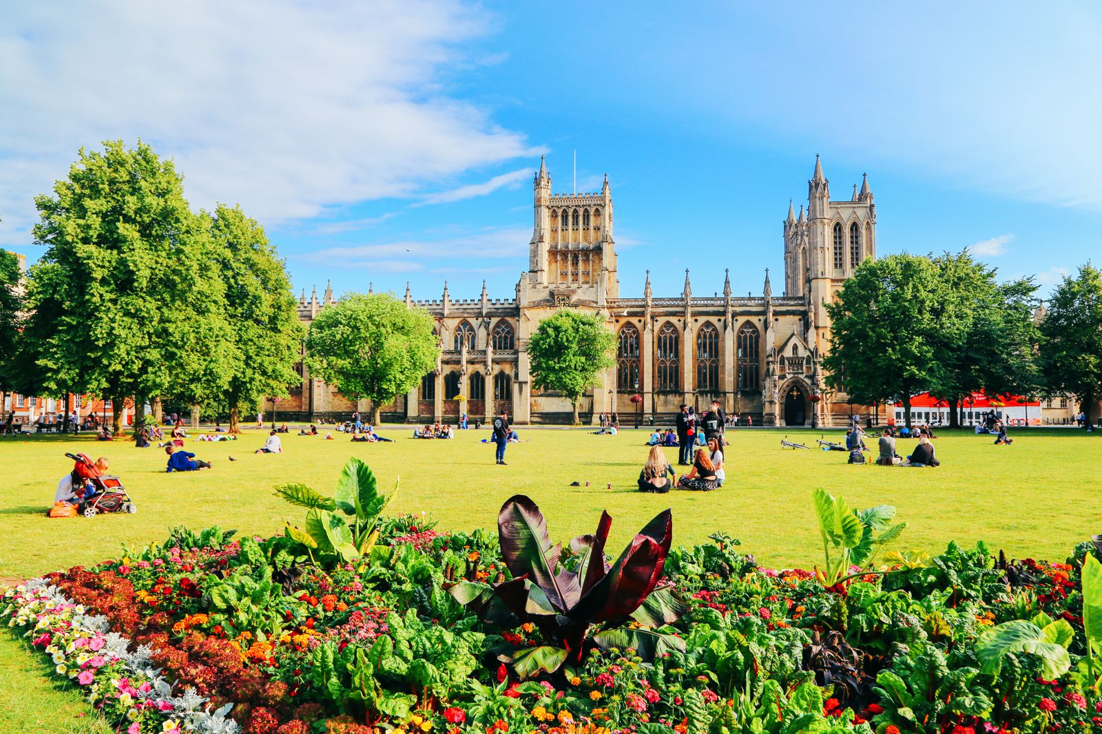 A Spontaneous Weekend Getaway... with Time Out London and Booking.com to Bristol (9)