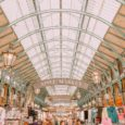 12 Best Markets In London To Visit