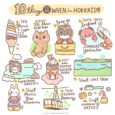 10 Things To Do In Hokkaido, Japan