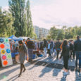 8 Reasons Why You Need To Visit Berlin's Flohmarkt In Mauerpark