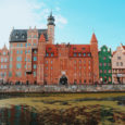Photos And Postcards From Gdansk, Poland