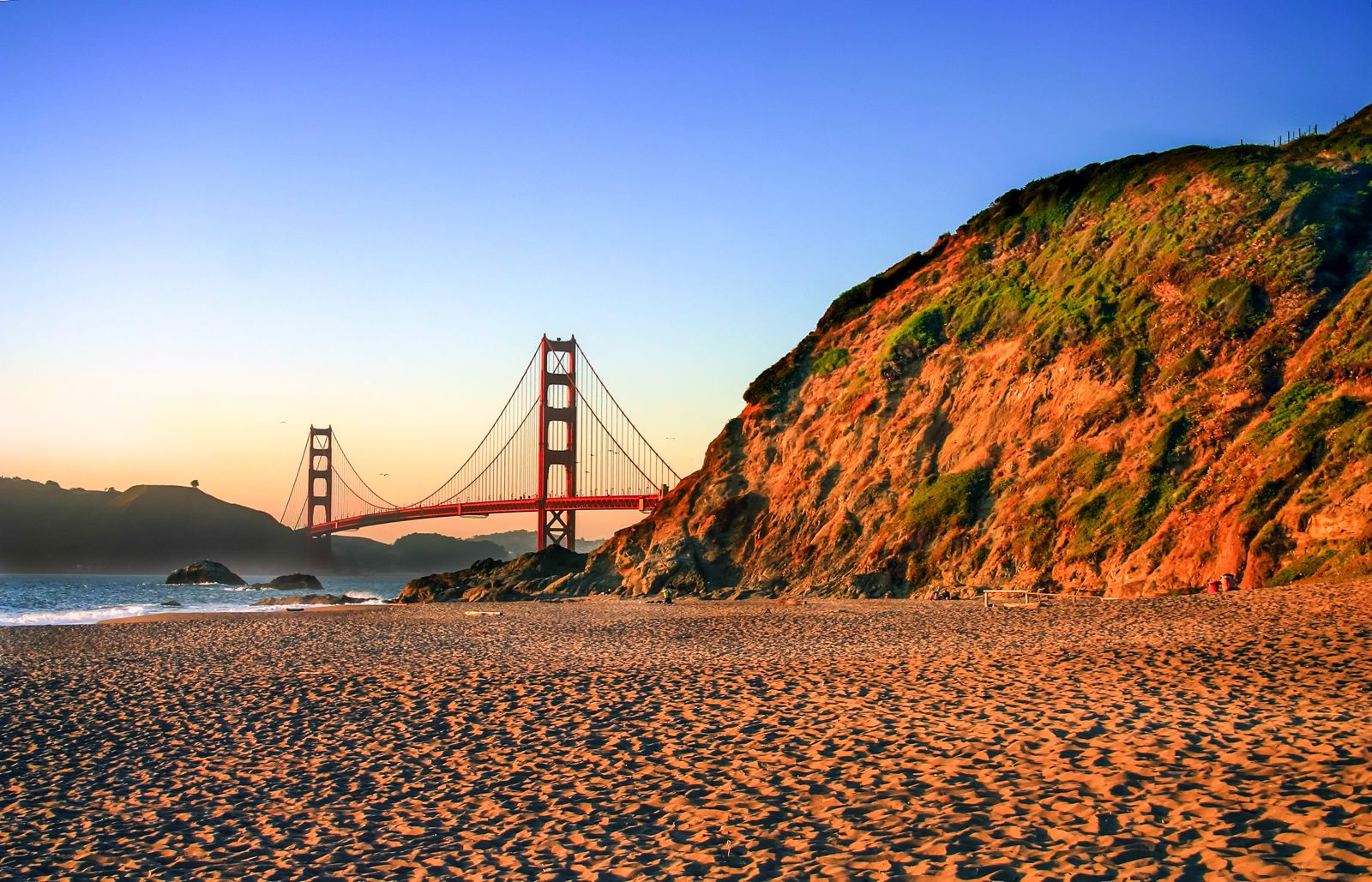 How To Spend A Fun Weekend In San Fransisco (6)