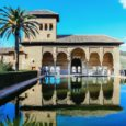 Photos And Postcards From Spain: Malaga, Ronda And The Alhambra