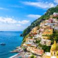 7 Reasons Why You'll Want To Visit Positano In The Amalfi Coast Of Italy