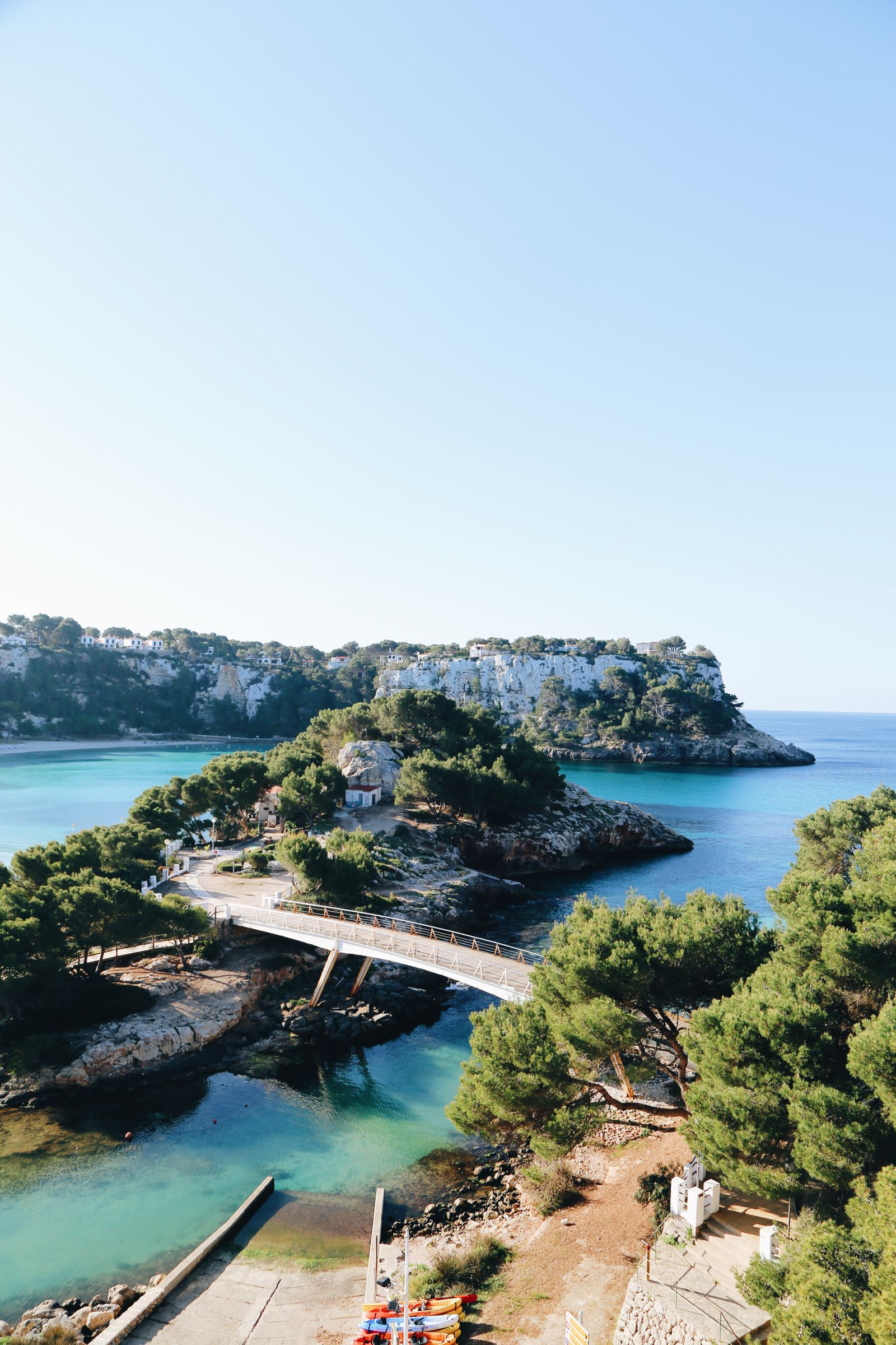 Ever Wondered What The Spanish Island Of Menorca Looks Like? Well Here It is... (1)