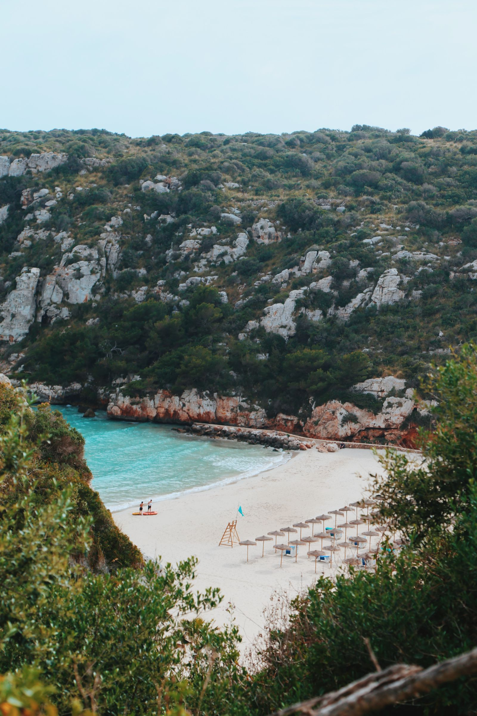 Ever Wondered What The Spanish Island Of Menorca Looks Like? Well Here It is... (30)