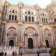 Photo Diary: A Jaunt Through The City of Malaga In Spain