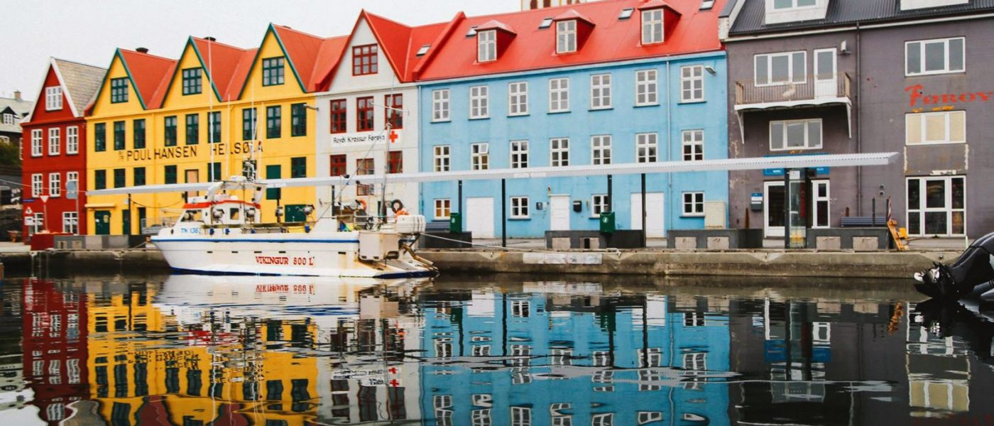 Why You Should Discover One Of Europe's Smallest Capital Cities, Tórshavn (11)