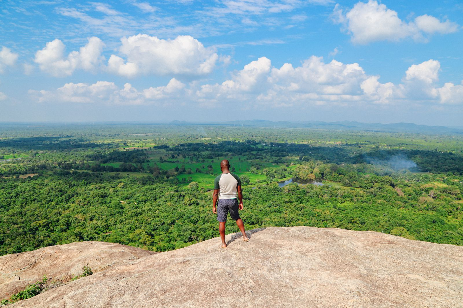 This Is One Of The Best Views In Sri Lanka - Pidurangala Rock (37)