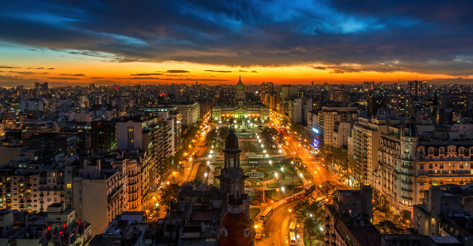 10 Amazing Cities In South America You Have To Visit This Year (11)