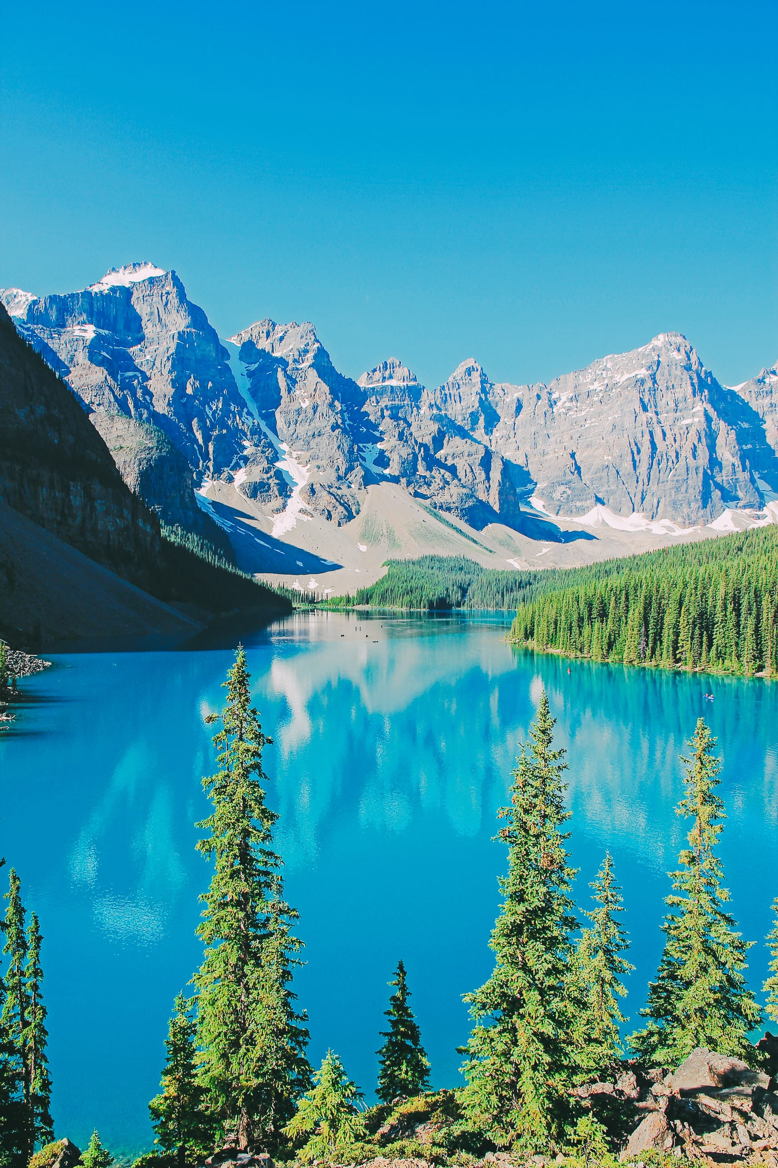 Sights You Have To See In Banff, Canada (4)