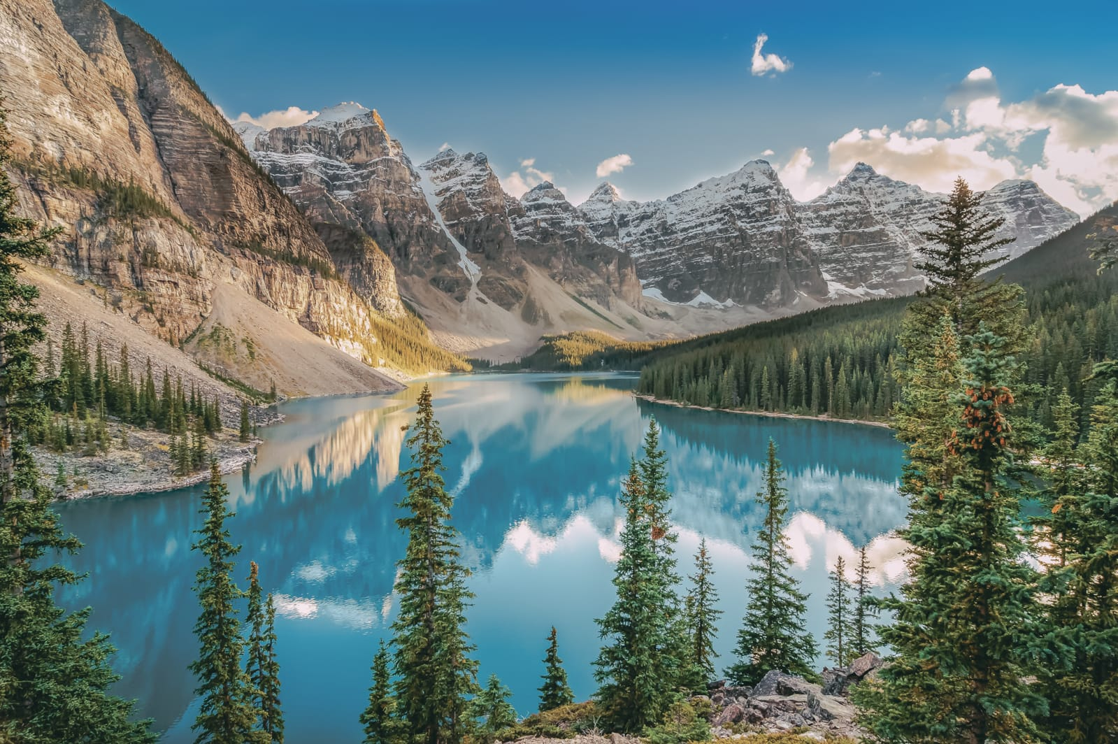Sights You Have To See In Banff, Canada (7)