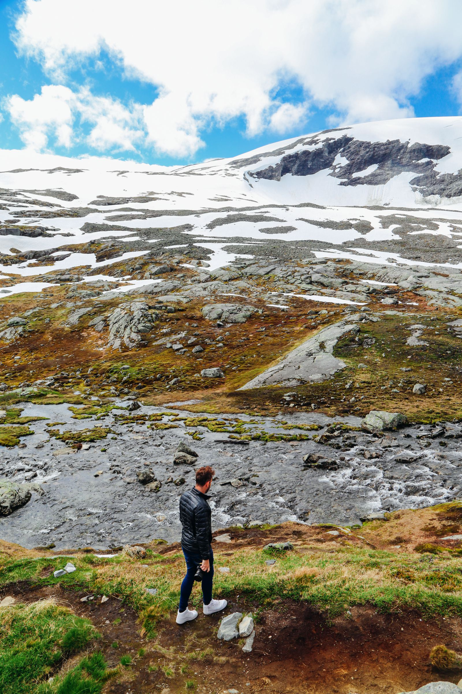 The Trek To The Highest Point In Geiranger, Dalsnibba...(And The Best View Of The Geirangerfjord) (23)