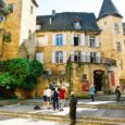 Exploring The City Of Sarlat And Beaumont-du-Périgord, France