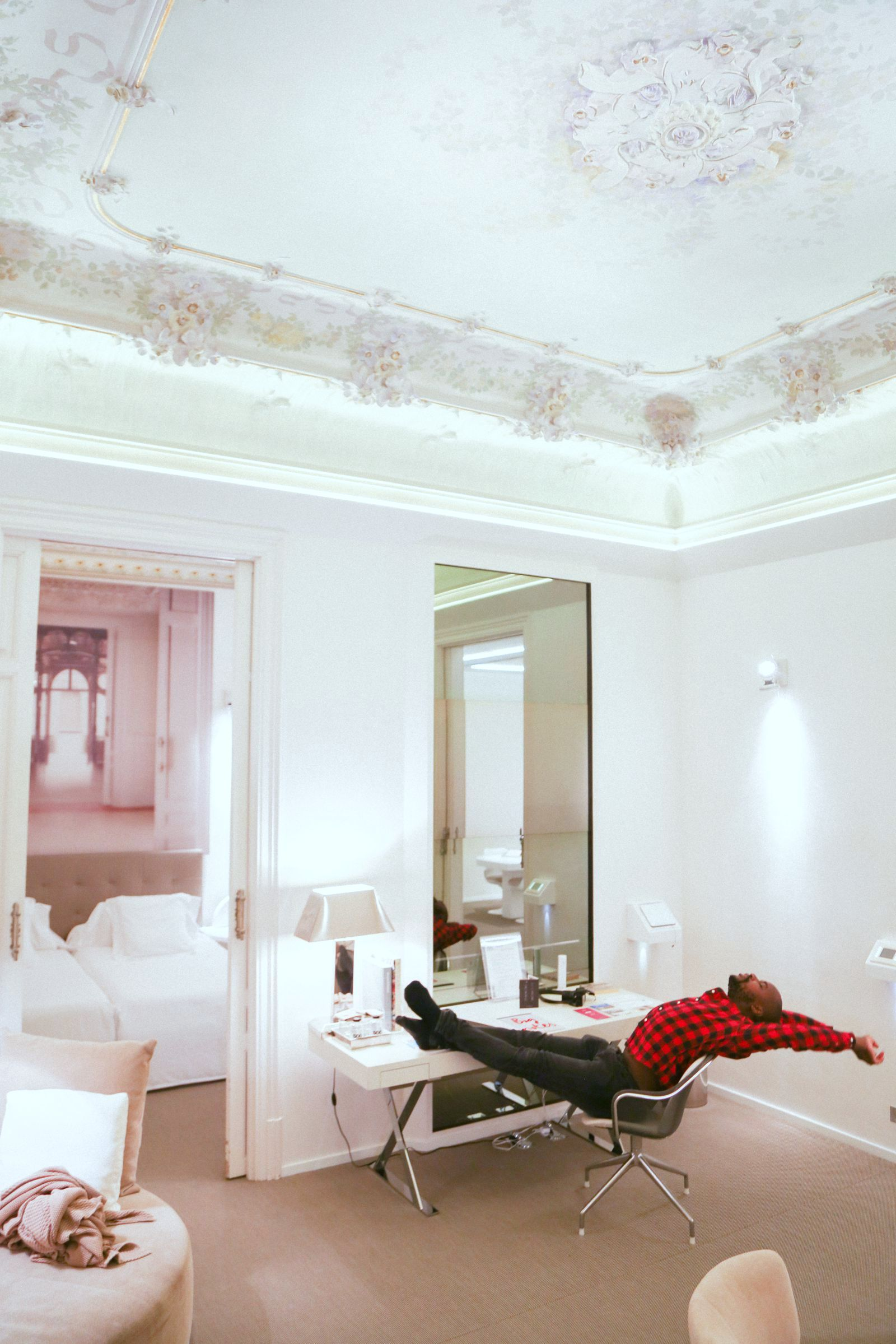 El Palauet Living: The Most Amazing Hotel To Stay In Barcelona, Spain (44)