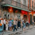 Visiting Preservation Hall In New Orleans