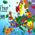 49 Best Places To Visit On A Europe Road Trip