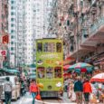 Photos And Postcards From Hong Kong