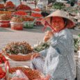 How To Explore Ben Thanh Market, Ho Chi Minh City, Vietnam