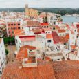 Exploring Historic Mahon In Menorca, Spain