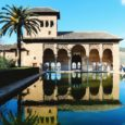 Visiting The Beautiful Alhambra Palace, Granada