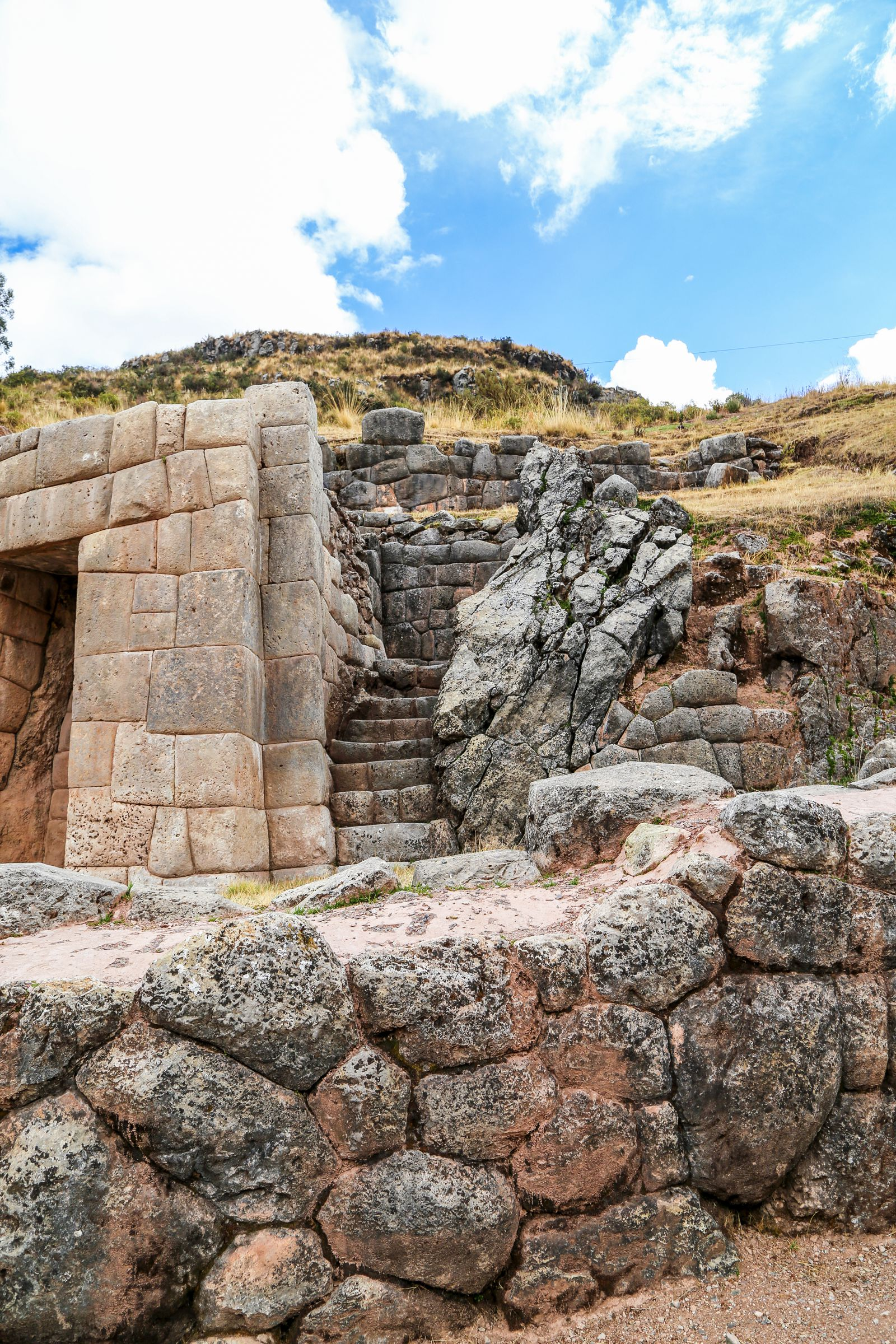 4 Amazing Ancient Inca Sights To See In Cusco And The Sacred Valley of the Incas (53)