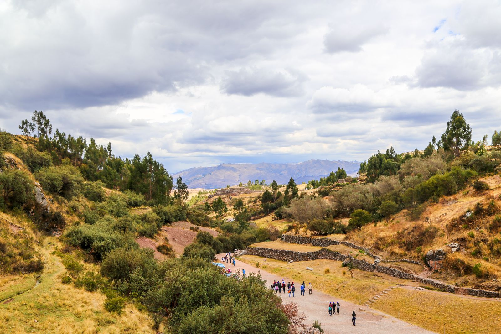 4 Amazing Ancient Inca Sights To See In Cusco And The Sacred Valley of the Incas (55)