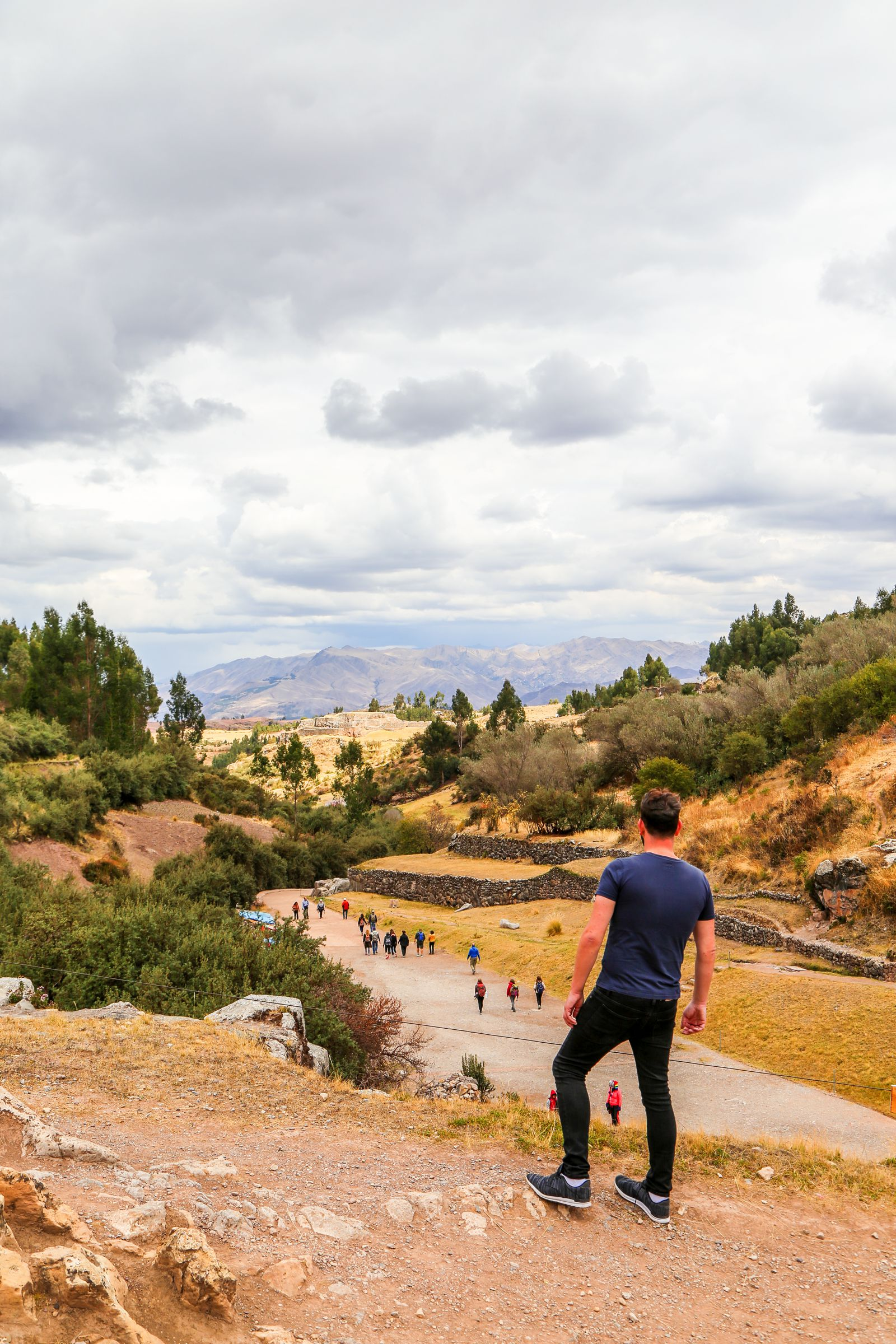 4 Amazing Ancient Inca Sights To See In Cusco And The Sacred Valley of the Incas (58)