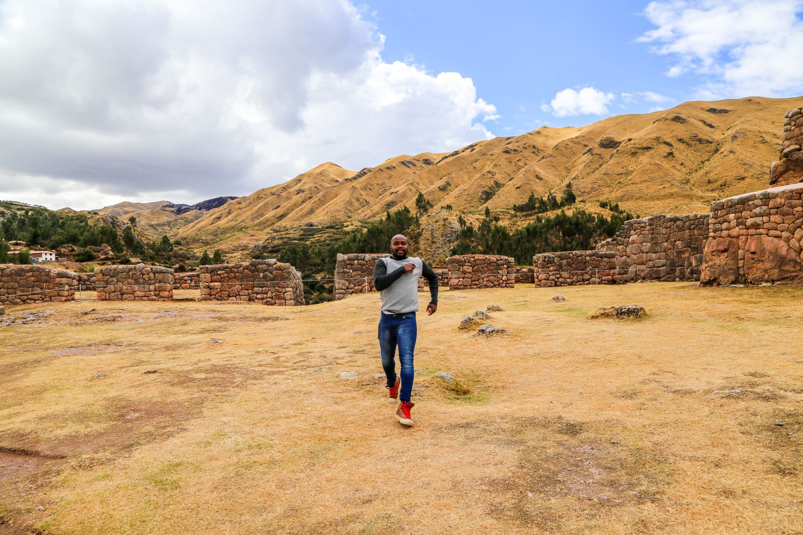 4 Amazing Ancient Inca Sights To See In Cusco And The Sacred Valley of the Incas (70)
