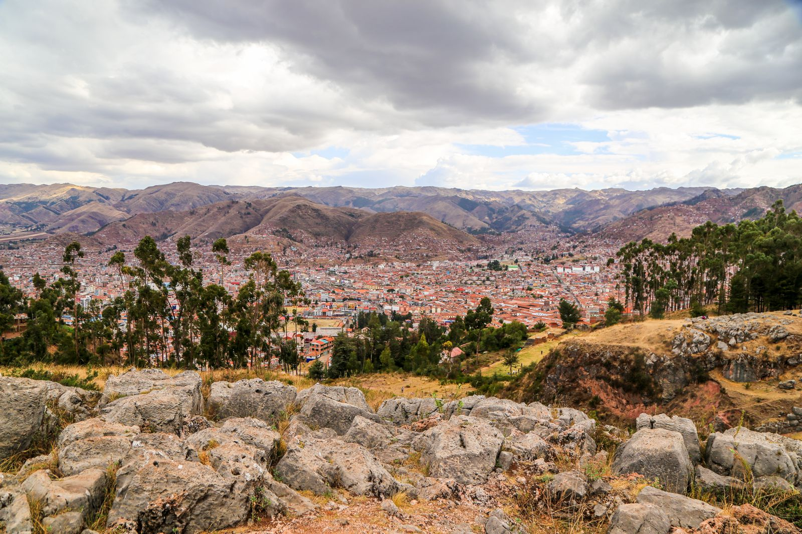 4 Amazing Ancient Inca Sights To See In Cusco And The Sacred Valley of the Incas (80)