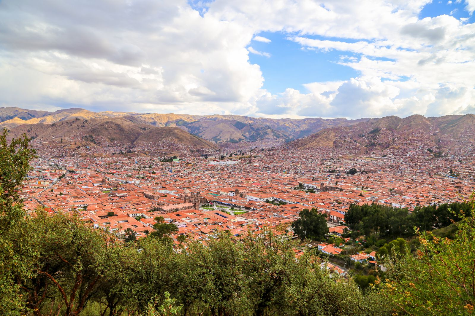 4 Amazing Ancient Inca Sights To See In Cusco And The Sacred Valley of the Incas (94)