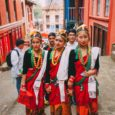 Living With Locals In Tansen, Nepal